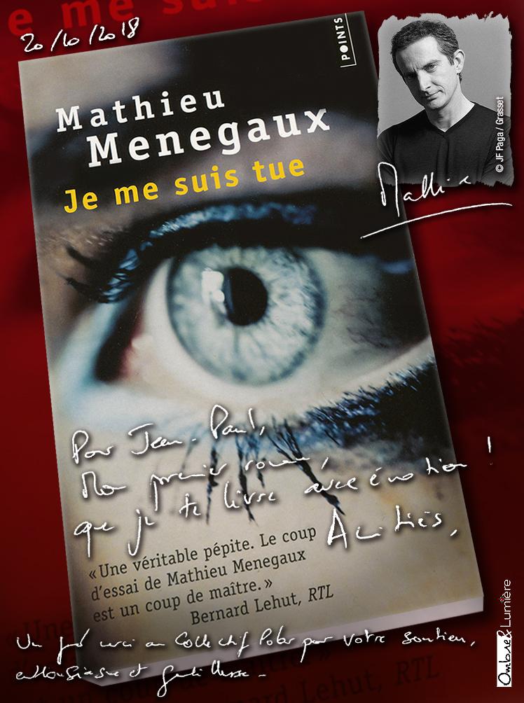 2018-96_Mathieu Menegaux - Je me suis tue