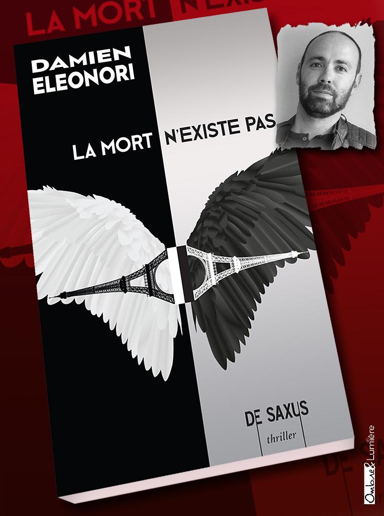 2018_102-Damien Eleonori - La mort n'existe pas