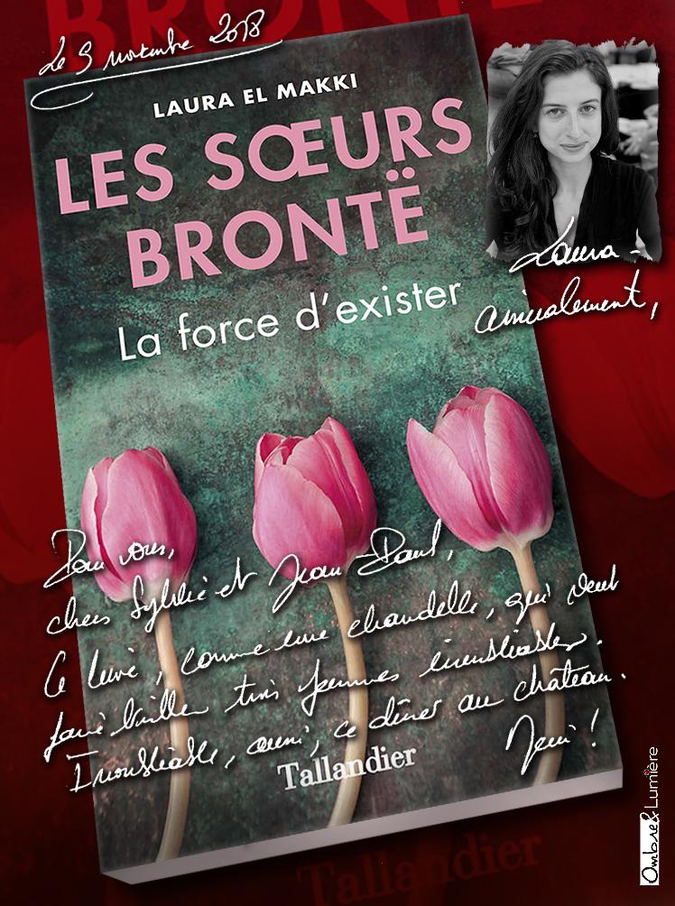 2018_99_Laura El Makki - Les soeurs Brontë - La force d'exister.jpg