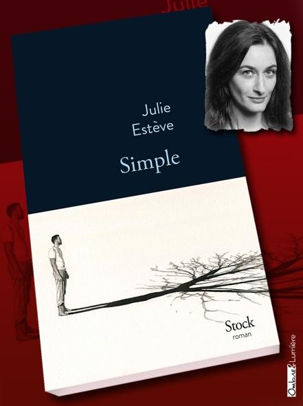 2018_Julie Esteve - Simple