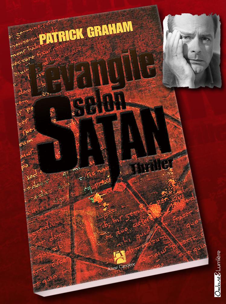 2019_003_patrick graham - l'evangile-selon-satan