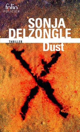 Dust- Couverture