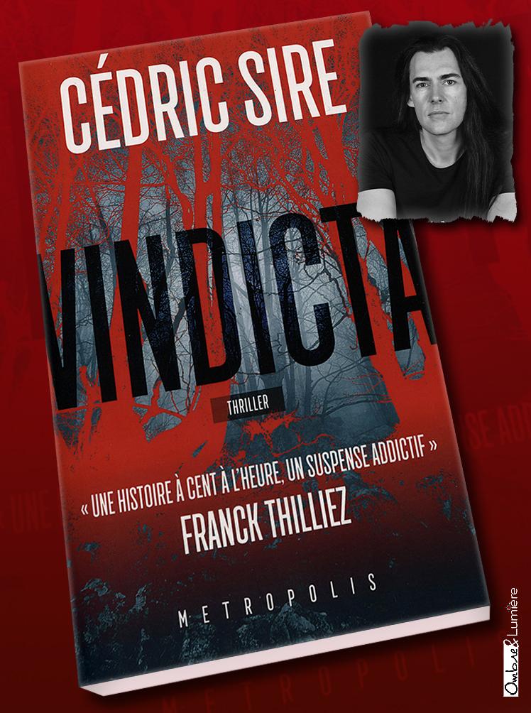 2019_025_Cedric-Sire - Vindicta
