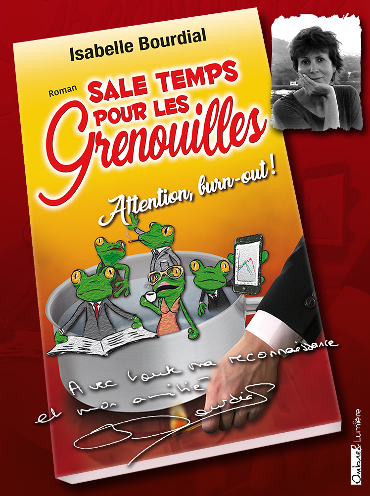 2019_028_Isabelle Bourdial - Sale temps pour les Grenouilles