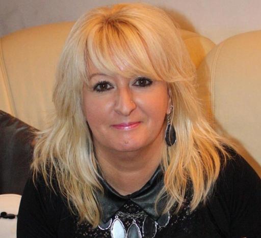 Sandrine Fillassier