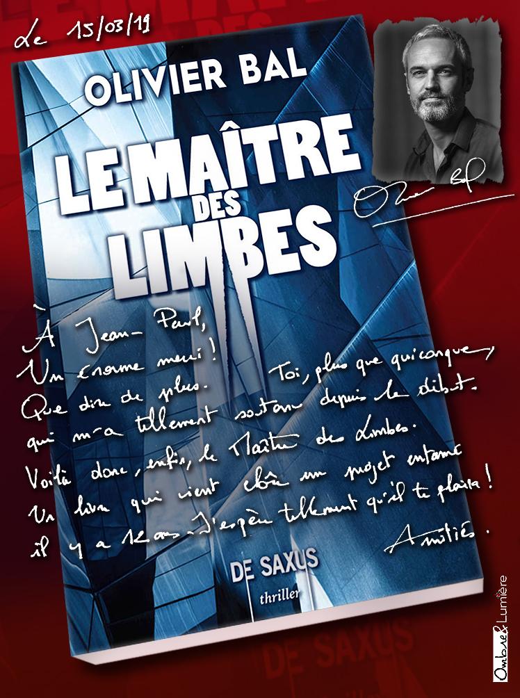 2019_031_Olivier Bal - Le maître des limbes