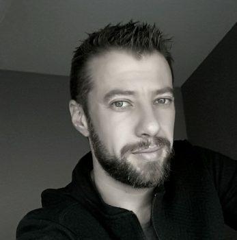 Xavier Massé