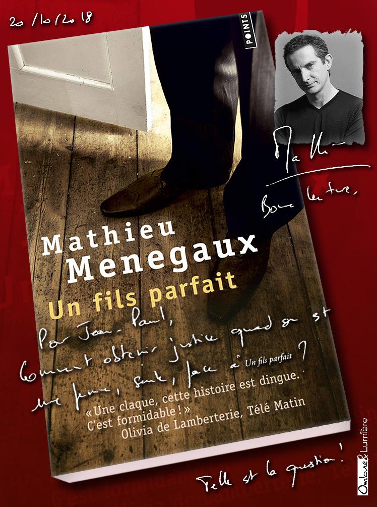 2019_039_Mathieu Menegaux - Un fils parfait