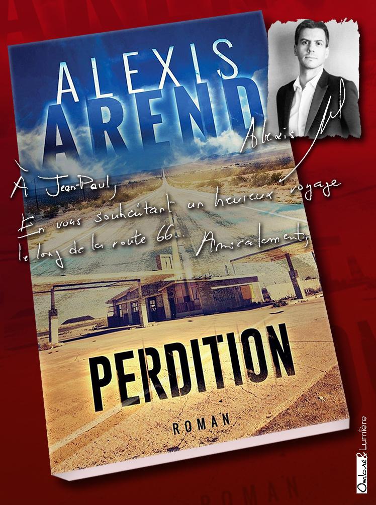 2019_046_Alexis Arend - Perdition