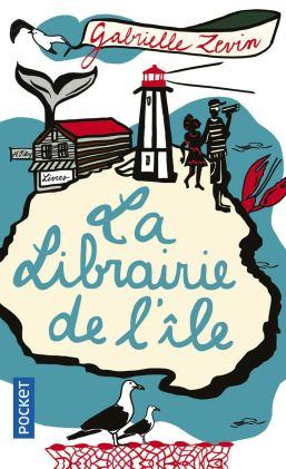 La librairie de l'ile