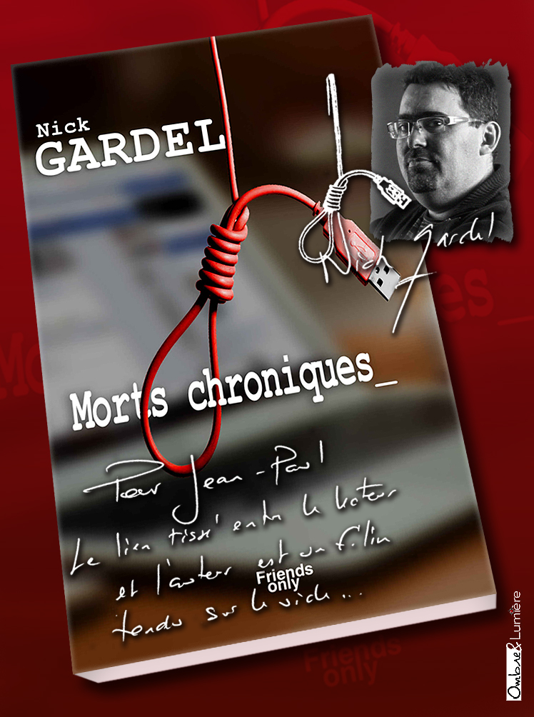 2019_055_Nick Gardel - Morts Chroniques