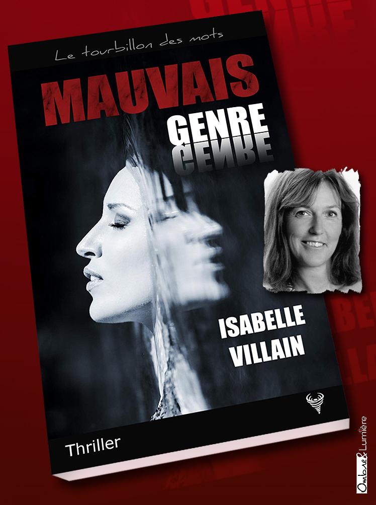 2019_060_Isabelle Villain - Mauvais genre
