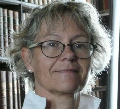 Joëlle Giraud-Buttez