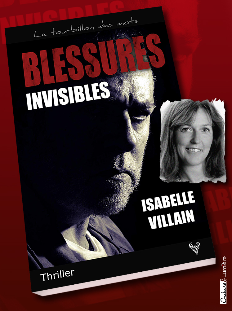 2020_001_Isabelle Villain - Blessures invisibles
