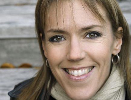 Åsa Larsson 2