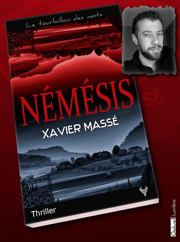 2020_079_Massé Xavier - Némésis