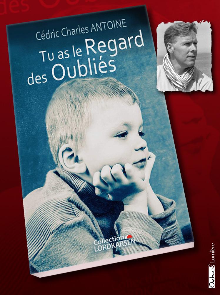 2020_087_Antoine Cédric Charles - tu as le regard des oubliés
