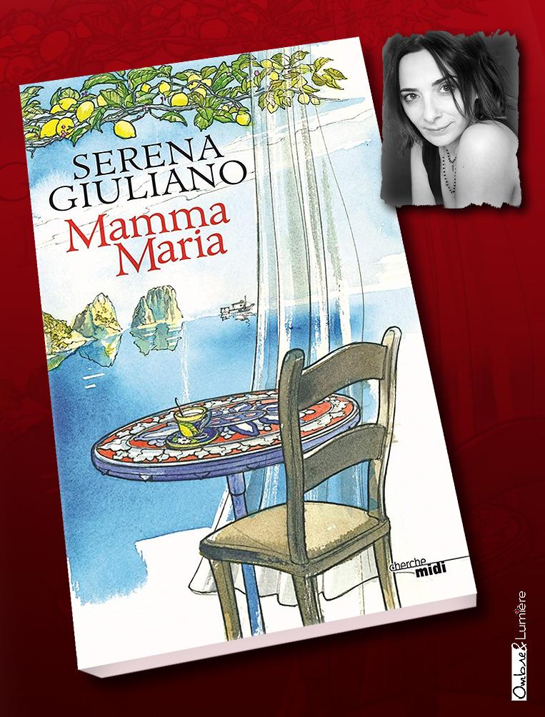 2021_020_ Giuliano Serena - Mamma Maria