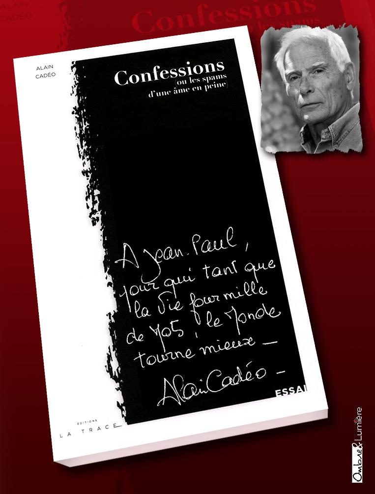 2021-031_Cadeo Alain - Confessions