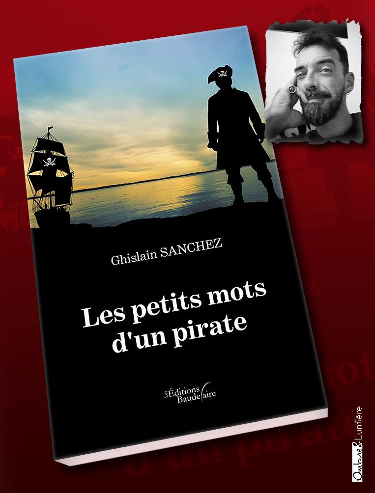 2021_034_les petits mots d'un pirate - Sanchez Ghislain