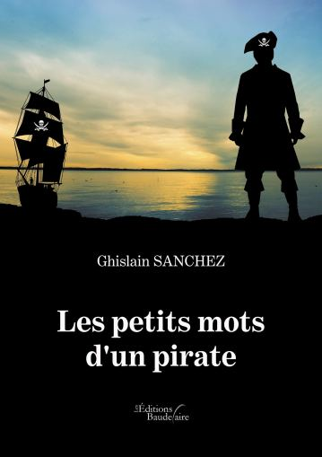 les petits mots d'un pirate