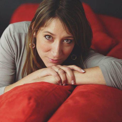 Sarah-Lou Virginie