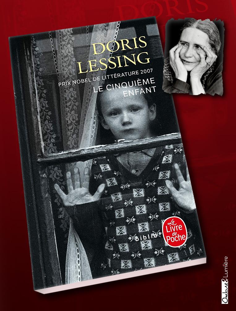 2021_046_Lessing Doris - Le cinquième enfant