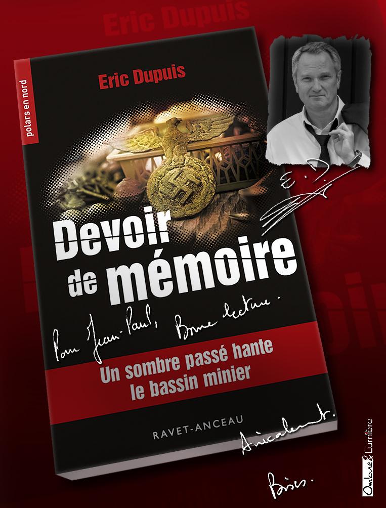 2021_053_Dupuis Eric - Devoir de mémoire