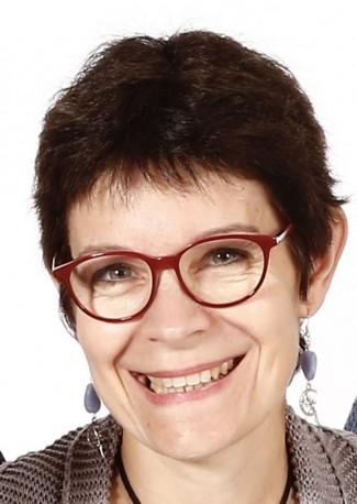 Elyette Francois Dionnet