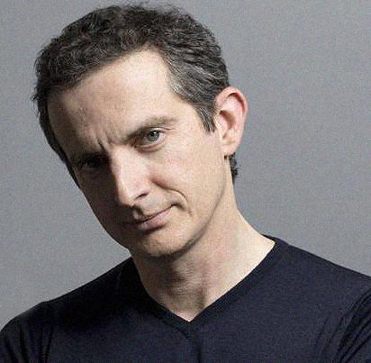Mathieu Ménégaux