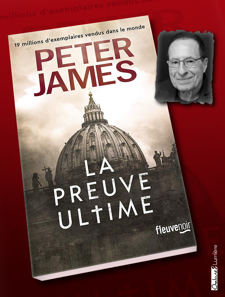 2021_063_James Peter - La preuve ultime