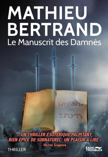 Le Manuscrit des Damnés