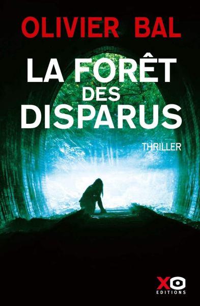 La forêt des disparus