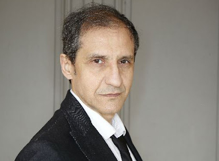 Thierry Berlanda